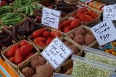 Snellville Farmer's Market